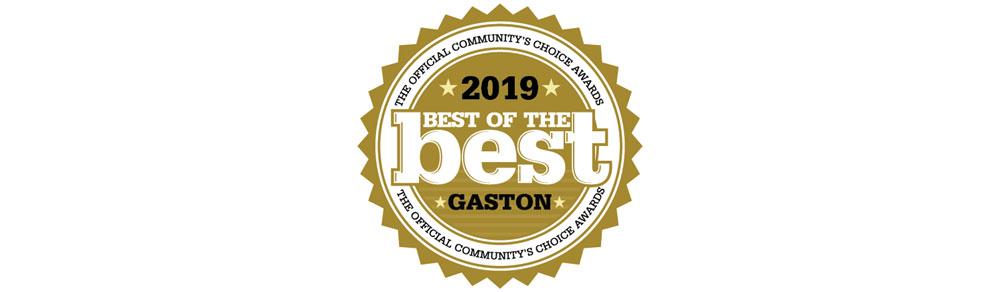 Sake Express among 2019 Best of Gaston