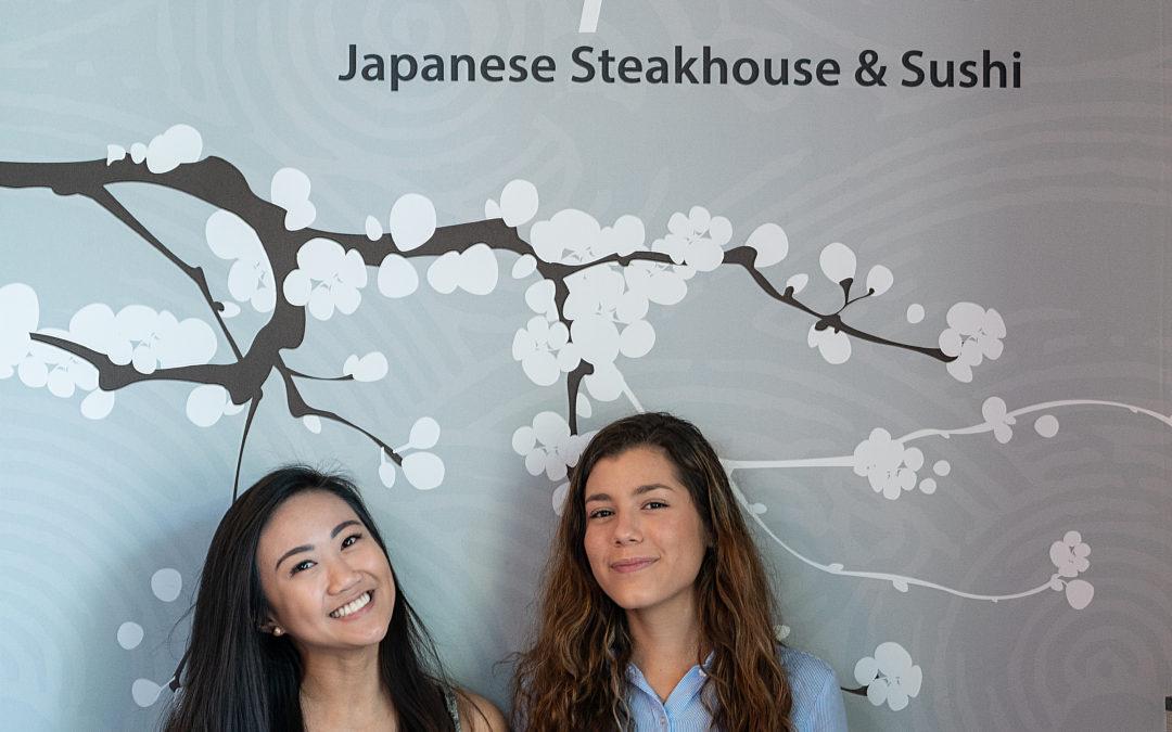 Sake Express debuts refreshed Belmont, N.C. location
