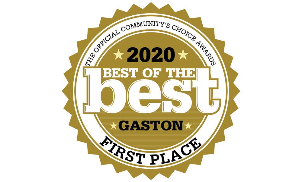 Sake Express named 2020 Best of the Best in Gaston