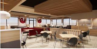 Sake Express readies to reopen renovated dining room in Gastonia